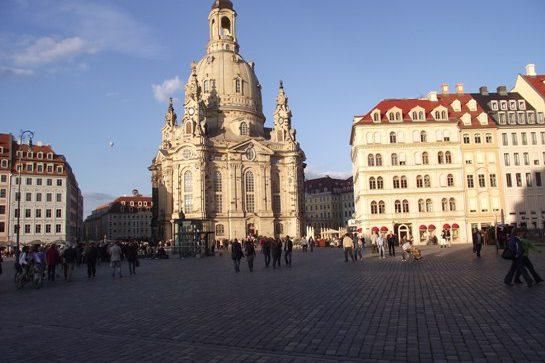 Ausflug Dresden 2012
