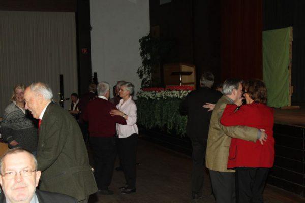 Familienabend Januar 2013