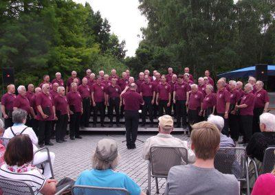 Chorfestival 2014